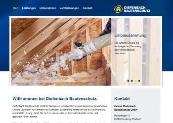 Diefenbach Bautenschutz