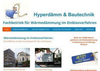 HTH Hyperdämm & Bautechnik