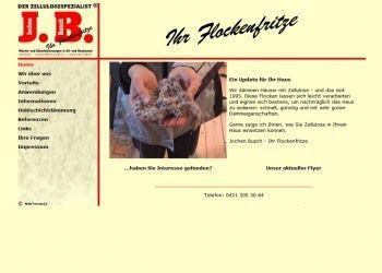 Jochen Busch Flockenfritze