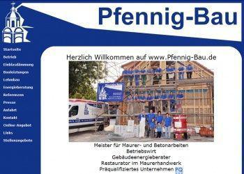 Pfennig-Bau