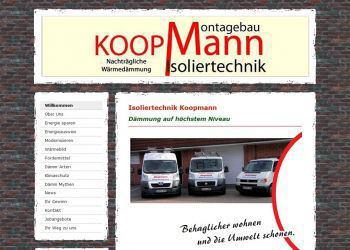Koopmann Isoliertechnik