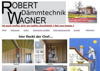 Robert Wagner Dämmtechnik
