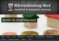 Wärmedämmung-Nord - Fachbetrieb für energetische Sanierung